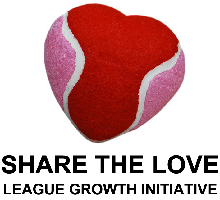 League Growth Initiative Logo