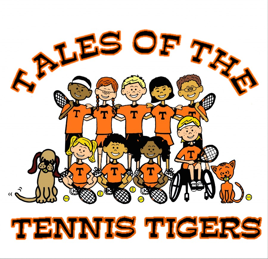 Tales_of_the_Tennis_Tigers_Logo