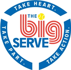 Big Serve Logo