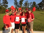 2013 Easter Seals Walk