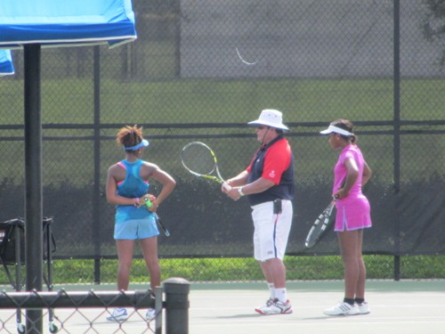 Kelvin Rivera   Lake Nona Country Club Tennis Director and Manager II