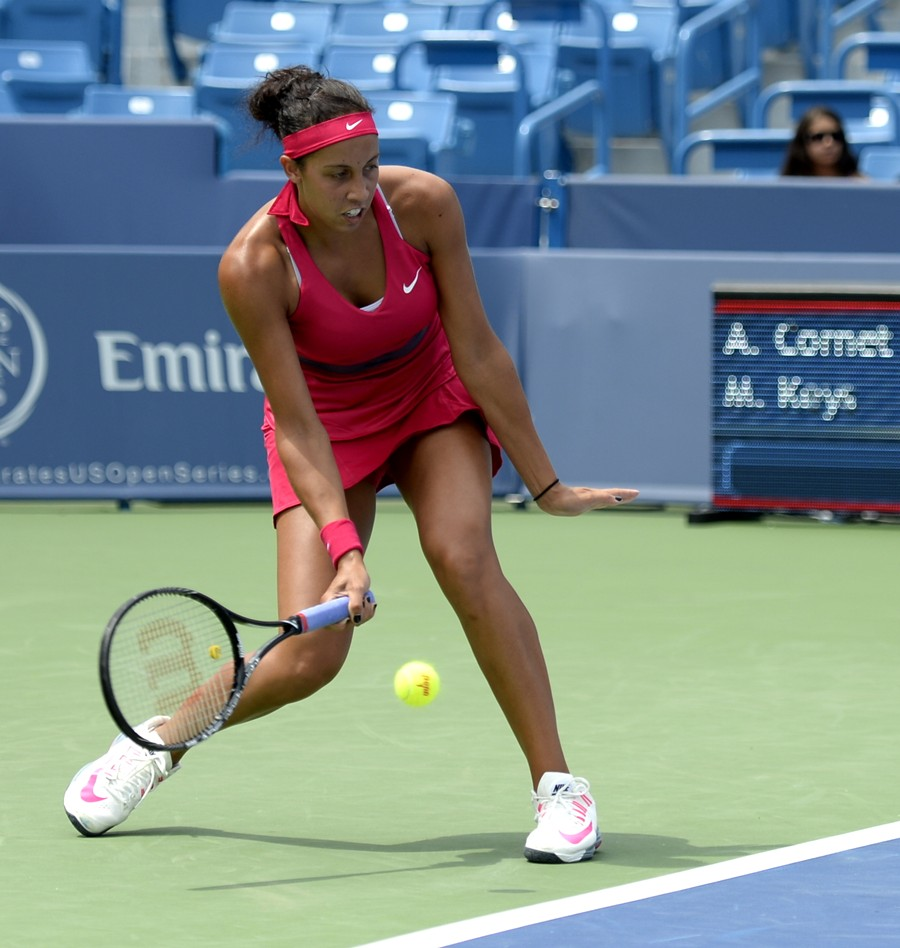 Madison_Keys_by_Charlie_Baglan_1