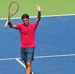 Federer vs. Djokovic - Men's Singles Final