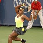 Williams vs. Svitolina - Women's Semifinals