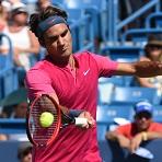 Federer vs. Murray - Men's Semifinals