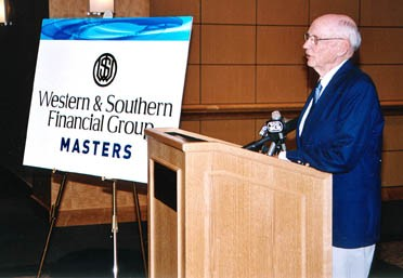 2002 Press Conference