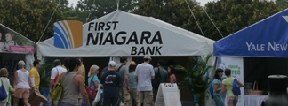 First Niagara Sponsor Picture