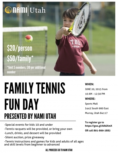 NAMI_Utah_Family_Tennis_Day