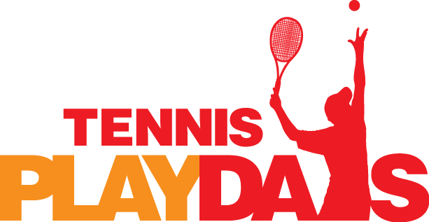 PlayDays Logo w white background