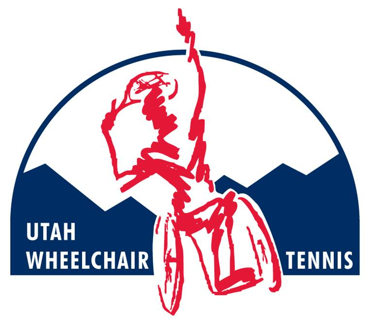 Utah_WC_Tennis_Logo