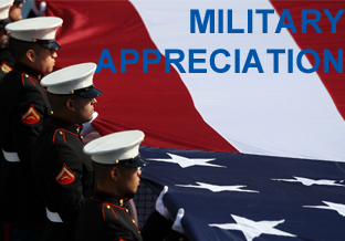 MilitaryAppreciation